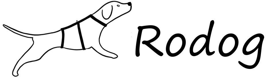 Rodog, voor de veiligheid van uw hond